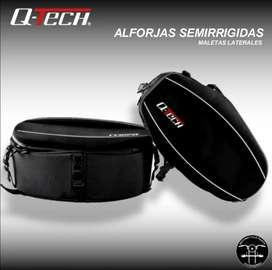 Maletas semirrigidas marca Q-Tech