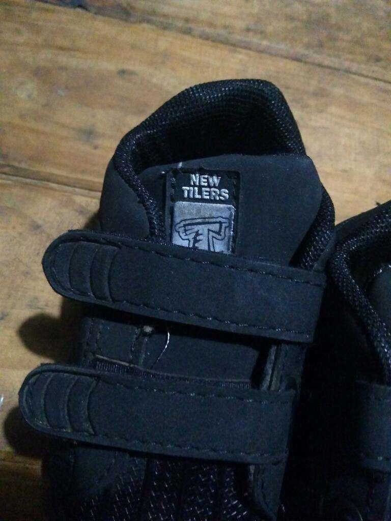 Zapatillas New Tillers 0