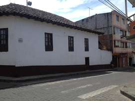 CASA COLONIAL ZONA -CENTRAL GUARANDA