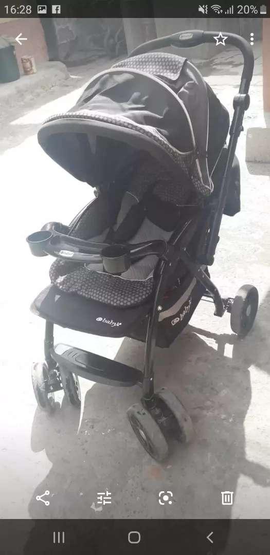 Coche de bebe 0