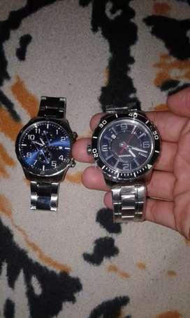 Relojes Suizos y Fossil Originales Nuevos