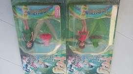 Muñecas Tinker Bell