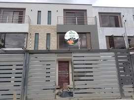 Casa por Estrenar 4 Dormitorios