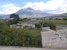 Terreno En Ibarra, Vía Conraquí