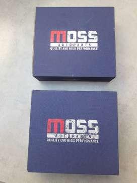 Anillos de motor para MITSUBISHI  MX  MF93  a 0,75