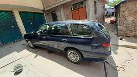 Peugeot del 98 con un motor de 1800