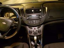 Chevrolet Tracker Dueño Directo