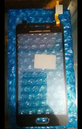 Táctil para Samsung grand prime