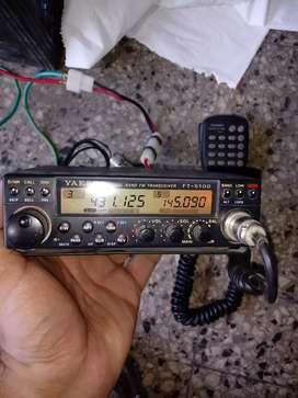 Radio Yaesu FT5100