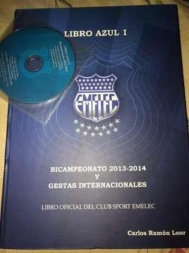 Libro Azul 1