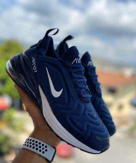 Tenis Nike Air Max 007