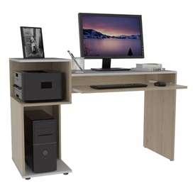Hermoso escritorio