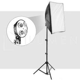Reflector profesional fotografia y video