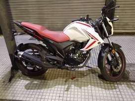 Zanella Next RX200