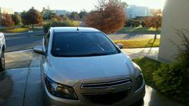 Chevrolet Prisma Ltz Full 2015 impecable!!