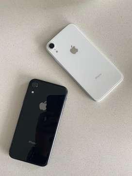 IPHONE XR DE 64 GB EN PERFECTO ESTADO