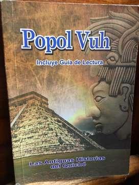 Popol vuh (libro)