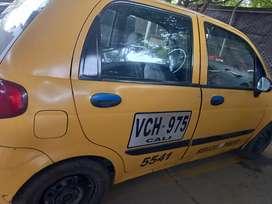 Se vende cupo con taxi