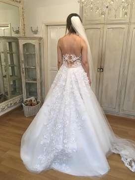 Vestido de Novia Goretti Medina