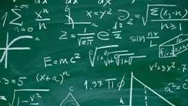 Clases de Matematica y Fisica VIRTUAL.