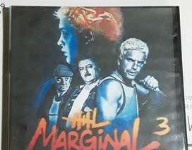El Marginal 3 Dvd Temporada Completa