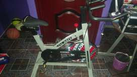 Bici Fija Olmo Nueva