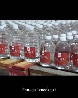 Alcohol Etílico Lab. MARIVA