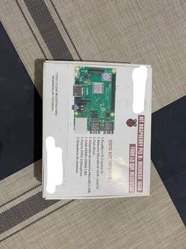 KIT RPI3 Raspberry 16GB