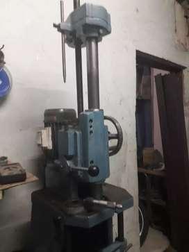 Alesadora de cilindro de motos