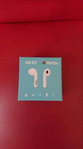 Auricular inalámbrico I7s tws Marca Malibu