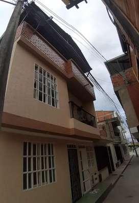 Gangazo  2 y 3 piso