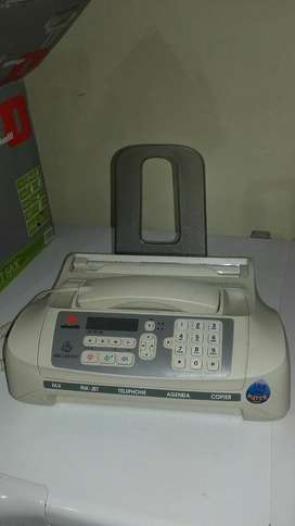 Fax Olivetti Multifunción