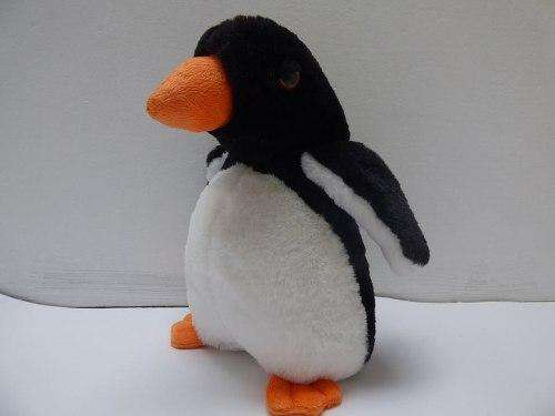 pinguino peluche 40cm multirebajas on line 0