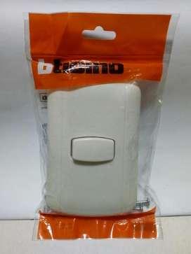 Interruptor Bticino Dominio Avant P1100