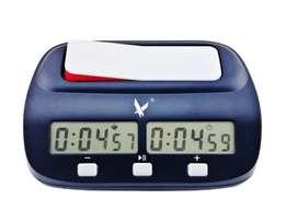 Reloj De Ajedrez Digital Aprobado Fide Leap Original Kk9908