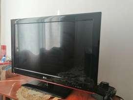 Tv LG 32PG