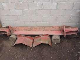Kit Embocador Girasolero Mainero 1035