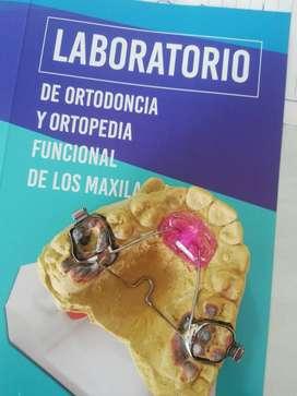 Laboratorio de Ortopédia