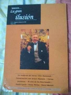 La Gran Ilusión Nº 8 (revista de cine)