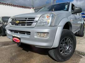 LUV DMAX 4x4 LS FULL EQUIPO