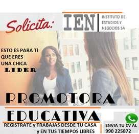 04 GESTORAS EDUCATIVAS