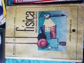 Libro fisica