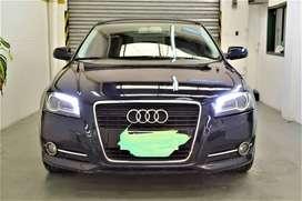 Vendo Audi A3 / liquido a primera oferta razonable