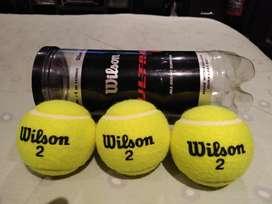 Pelotas Wilson Ultra Nuevas