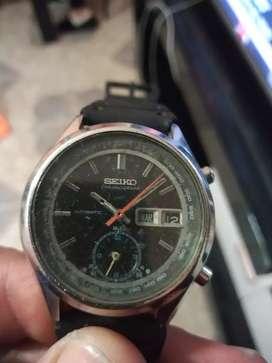 Vendo reloj Seiko usado