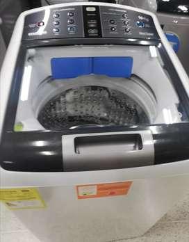 Vendo lavadora Mabe 16kg nueva