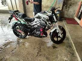 Vendo moto Benelli 180s