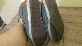 Zapatos Americanos de niño