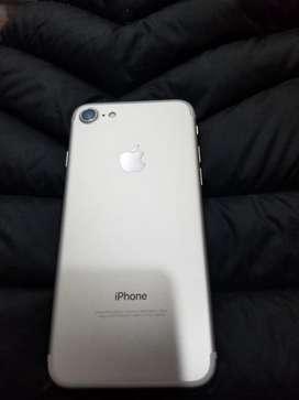 Se Vende iPhone 7 236 Gb