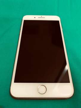 Vendo Iphone 8 plus Excelente estado